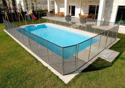 pool fencing maintenance by Darwin Pool Fencing